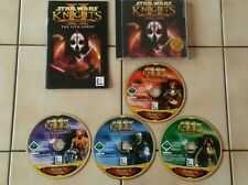 Star Wars Knights of the old Republic II -The Sith Lords PC