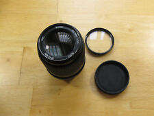 Vivitar Automatic 135mm 1:3.5 Lens 49mm Front Mount Manual Lens K Mount 90108888