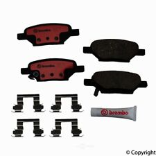 Brembo Disc Brake Pad fits 2004-2007 Saturn Ion Aura  WD EXPRESS