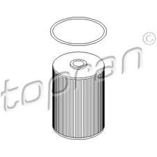 TOPRAN Original Kraftstofffilter 111 169 Audi A3. VW Caddy,Golf 5,Golf