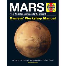 The Mars Manual by Haynes - Owners Workshop Manual