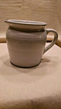 Coche Stoneware of Portugal  4 Inch Creamer / Pitcher