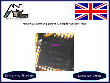 OEM M005X02 Small Power IC Chip Pour Samsung C9000 C900F S8 S8+ 950 F 955 F PMIC