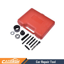 13pc Kit Power Steering Pump Remover Alternator AC || Pulley Puller & Installer