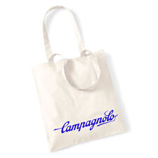 Campagnolo Shopping Bag Cycling NEW Vintage Life Eroica bike
