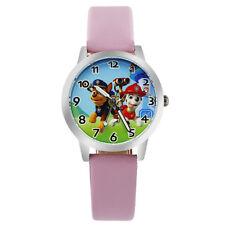 Kids PAW PATROL    Quartz Watch Pink  Strap
