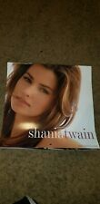 Shania Twain 2000 16-Month Wall Calendar, gorgeous pictures!
