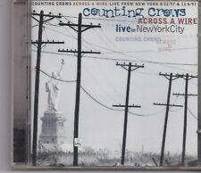 Counting Crows-Across A Wire 2 cd album