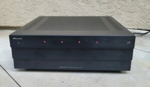 Russound R850MC | 4-Zone 8-Channel | Multi-Room Power Amplifier | Works Great
