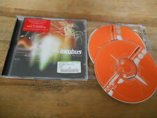 CD Pop Incubus - Make Yourself 2CD (13 Song) IMMORTAL EPIC