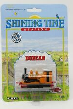 SHINING TIME STATION DUNCAN TRAIN CAR TOY NEW