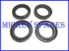 Royal Enfield Front Fork Oil Seals 4 Nos