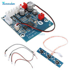 LN-BT02 Bluetooth 4.0 Smart Audio Receiver Board Wireless Stereo Module for Car