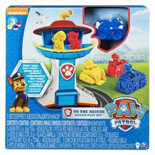 Paw Patrol - To The Rescue Dough Play Set  *BRAND NEW*