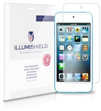 iLLumiShield Clear Screen Protector 3x for Apple iPod Touch 5G