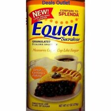 Equal Sucralose Granulated 0 Calorie Sweetener 9.7 oz