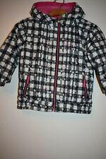 OBERMEYER girls jacket size 4