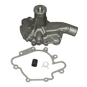 Engine Water Pump ACDelco 252-596