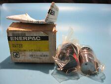 New Enerpac Rwt88 Hydraulic Mini Cylinder Assembly 12 Stroke