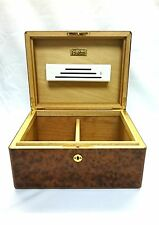 Guy Janot Zigarrenhumidor/ cigar humidor