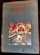 """HEPZIBAH HEN"" Child's Old Book Olwen Bowen L R Brightwell Ernest Benn Ltd 1927"