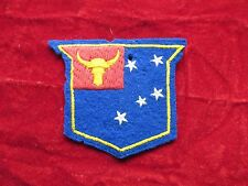 WW2 5217th Special Recon Battalion  Patch ASMIC TOP 100 Patch  VERY RARE