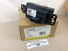 Chevrolet Impala Monte Carlo Buick Century Blower Motor Control Module new OEM