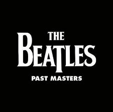 The Beatles - Past Masters - New Sealed Double 180g Vinyl LP