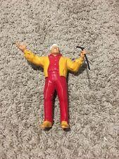 WWF LJN Classy Freddie Blassie with Original Cane Great Condition