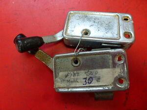 Door Handle Fiat 500 Safe Little Model