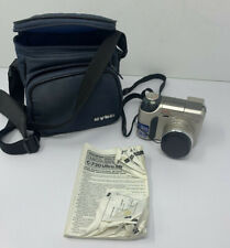 Olympus Camedia C-720 Ultra Zoom 8x Optical Zoom 3.0mp Digital Camera with Bag