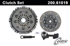 Clutch Kit Centric 200.61019 fits 03-08 Ford Focus 2.0L-L4