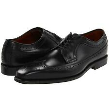 "Allen Edmonds ""Larchmont"" Wingtip Oxford, Men's Dress Shoes, Black"