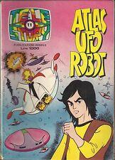 Tele Story n° 11 ATLAS UFO ROBOT