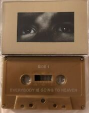 Citizen - Everybody Is Going to Heaven [GOLD CASSETTE TAPE] Brand New + Download