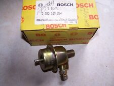 Jaguar XJ6 XJS XJR NEW Bosch Fuel Pressure Regulator 0280160234