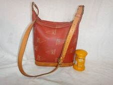 AUTH  LOUIS VUITTON CUP 95 LE TOUQUET SHOULDER BAG PURSE M80027