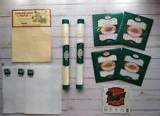 Charles Craft 10 & 14-Count Aida Cross Stitch Waste Fabric Buscilla Darico Sheet
