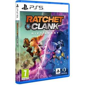 Ratchet and Clank Rift Apart - PlayStation 5