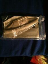 "NEW In Plastic CHO-PAT Original Knee Strap Tan Size Large 14 1/2""-16 1/2""."