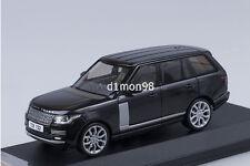 RANGE ROVER L405 2013 black PRD304 1:43 PremiumX