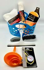 8Pc Car Cleaning Tools Kit, Car Wash Tools Kit for Detailing Exterior And More