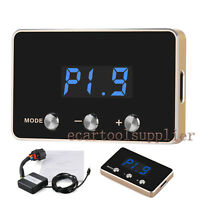 Electronic Throttle Controller 9 MODE Pedal Accelerator Fuel-efficient for BMW