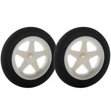 Dubro Micro Sport Wheels 1.86  (2) 186MS
