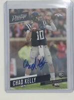 CHAD KELLY 2017 PRESTIGE BRONCOS ROOKIE AUTO RC #268 Psa ?? MT Great Investment