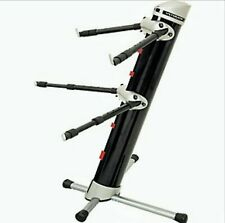 Ultimate Support AX-90 Apex Column 2-Tier Keyboard Stand