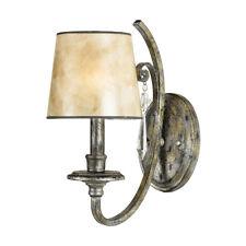 Quoizel Kendra 1 Litre Lampe Murale 1 x 60W E14 220-240V 50Hz CLASSE I