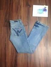 FREE GIFT 🎁+ COH CITIZENS OF HUMANITY Jeans 25 Pants Denim Distressed