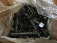 FNW # L986-2533, 3/4 x 4-1/2, B7 Stud w/2H Hex Nuts **Lot of 30**New Surplus**