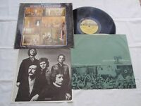Family - Music In A Doll's House - Reprise,  Rare First Press + Original Insert!